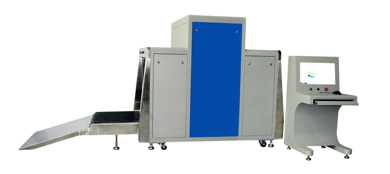 MCD-800,MCD-2012,MCD-10080X光机