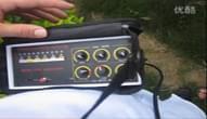 地下金属探测器操作视频-MCD-4500F地探操作基本方法
