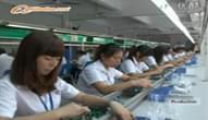 美创达诚工厂视频