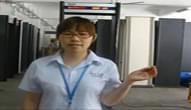 MCD-200安检门安装及基本操作视频
