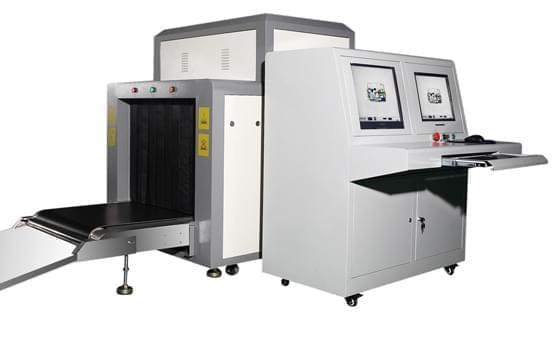 安检机、X射线安全检测仪KT-8065