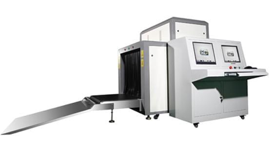X光安检机、多时间表X射线安检机KT-10080