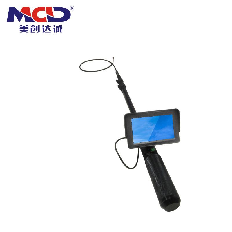 MCD-V10/车底x光机检查系统X光安检机