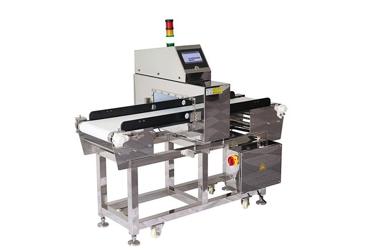 MCD-c4512 食品金属探测器厂家深圳 多功能精准食品金属探测器